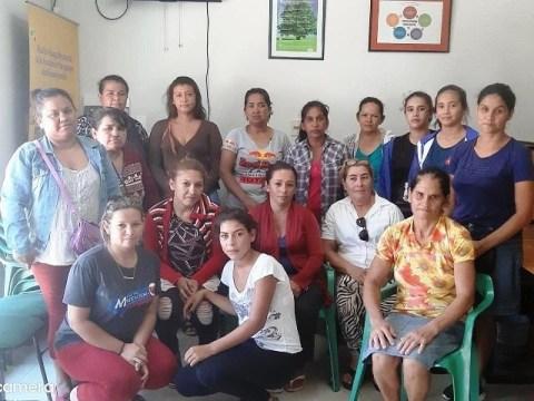 photo of Las Super Guerreras Group