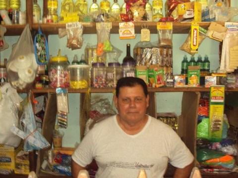 photo of Cristino