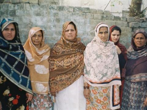 photo of Seema Manzoor Hussain Group