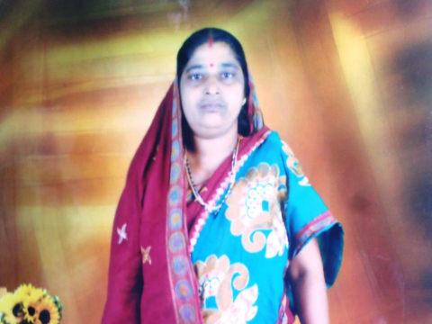 photo of Basanti