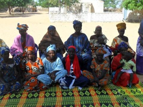 photo of Sope Serigne Fallou Group