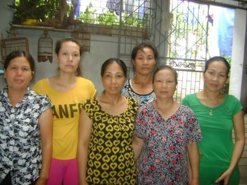 photo of 03 Đông Hải Group
