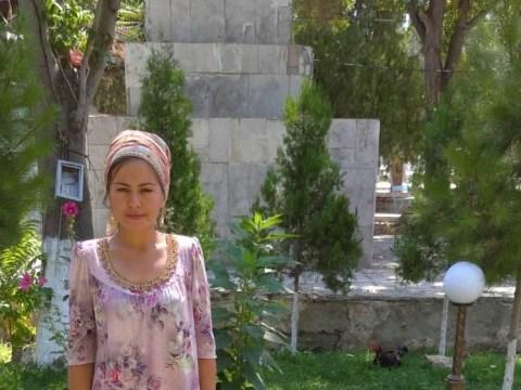 photo of Gulhayo