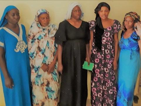 photo of 09-Gpf L'avenir Des Femmes Maries Group