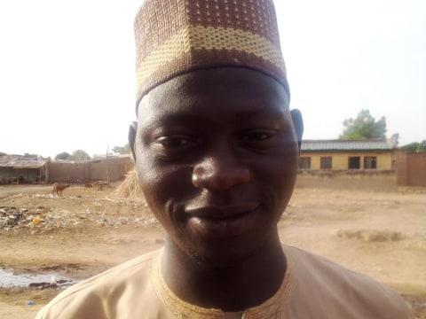 photo of Kamalddeen