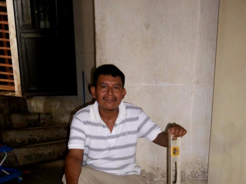 photo of Jeremías