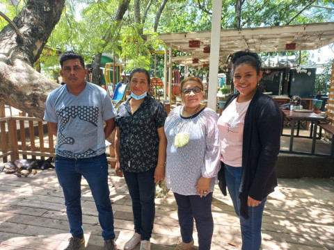 photo of La Presa Ii Group