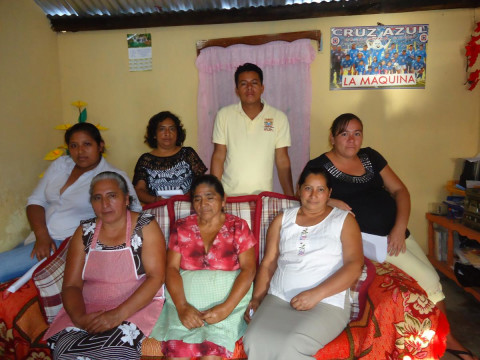 photo of Valle Bonito Group