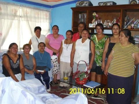 photo of Obreras De Nogales Group