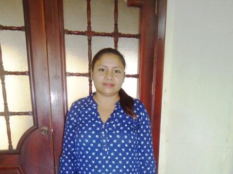 photo of Ivania De La Concepcion