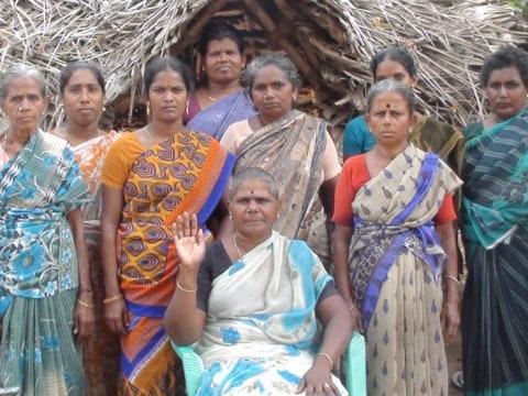 photo of Sathiyam Shg-Vairavankovil Group