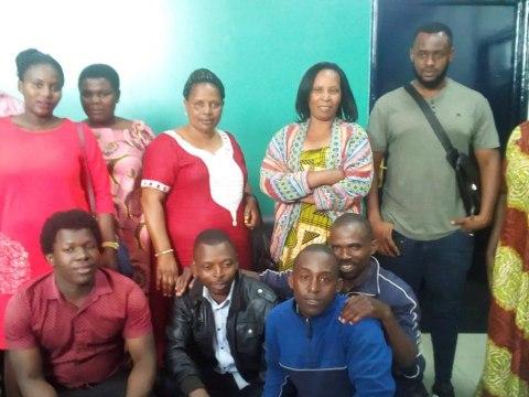 photo of Umurunga Acb Sub Group A