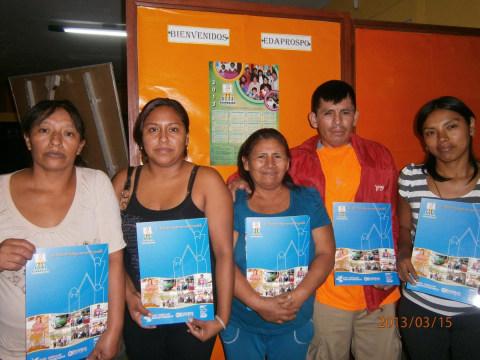 photo of Esfuerzo De Mujeres Group