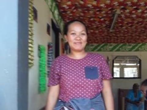 photo of Punauli