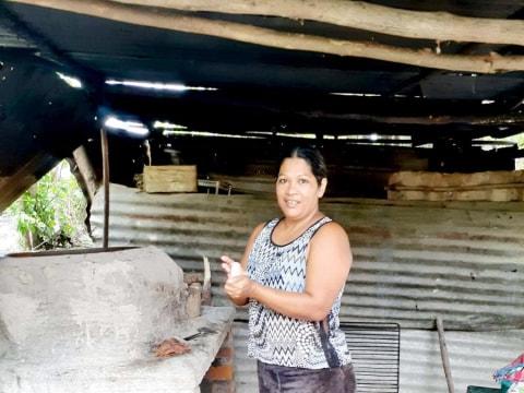 photo of Delmi Guadalupe