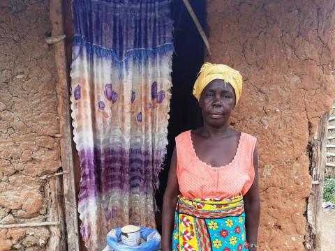 photo of Mulongo