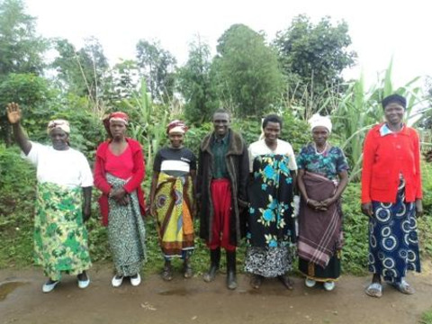 photo of Tugirubumwe Group