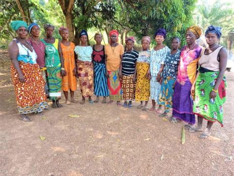 photo of Sallay's Best Farmers Group