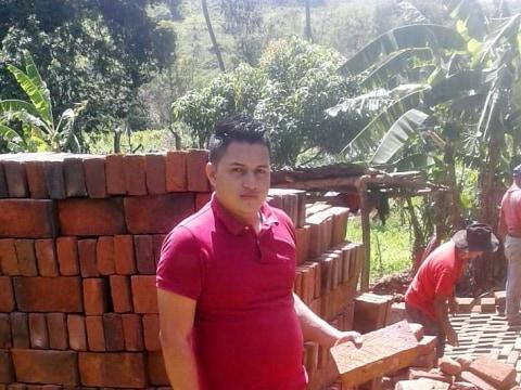 photo of Rey José