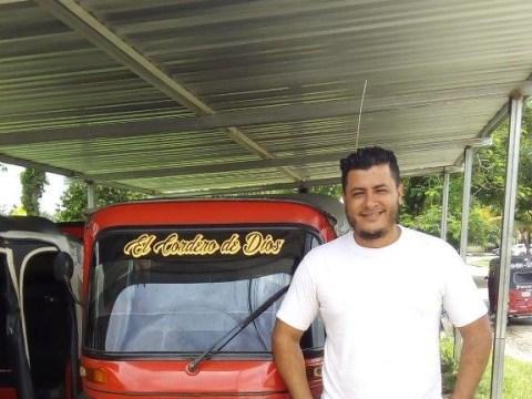 photo of José Armando