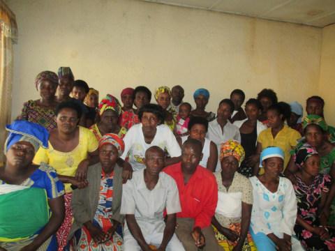 photo of Icyizere Group