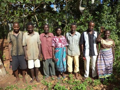 photo of Hellen's Group