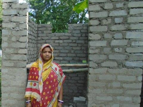 photo of Gayatri