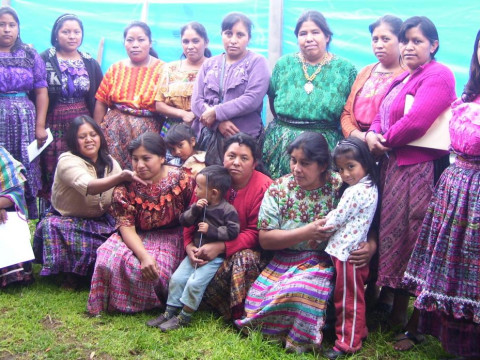 photo of Nuevo Amanecer Xecam Group