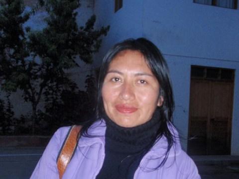 photo of Maria Teresa
