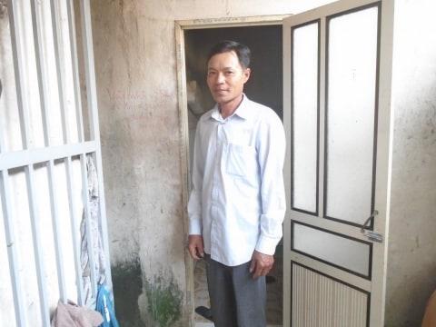 photo of Khanh