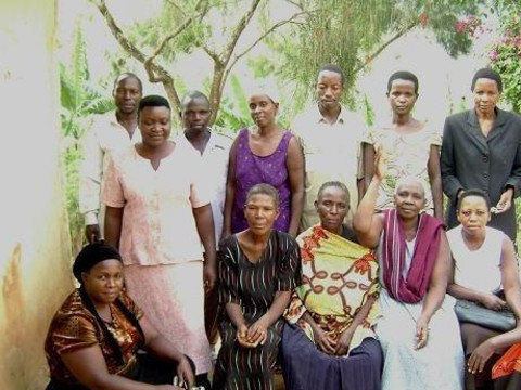 photo of Bukiro Women's Group, Ntungamo