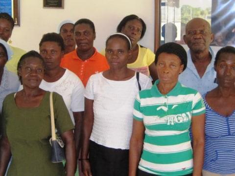 photo of Unidas Con Cristo 1, 2 & 3 Group