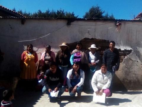 photo of Nueva Generación Group