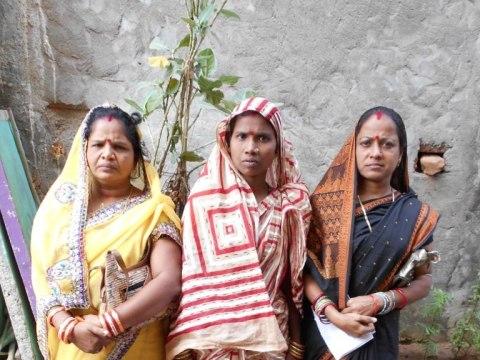 photo of Jayashri's Group
