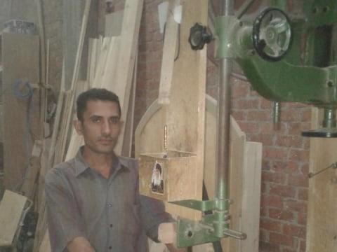 photo of Youssef