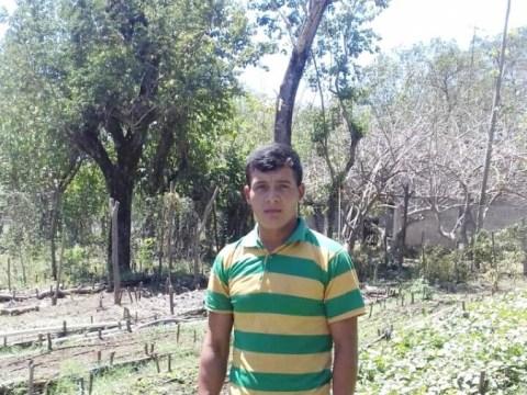 photo of Gabriel Ernesto