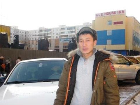 photo of Erdenebayar