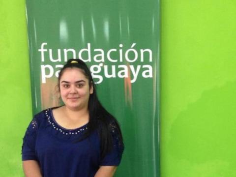 photo of Yamile Maribel
