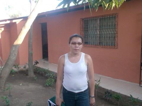 photo of Ana Yohelsy