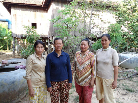 photo of Yan's Group