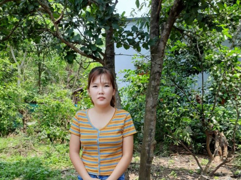 photo of Hien