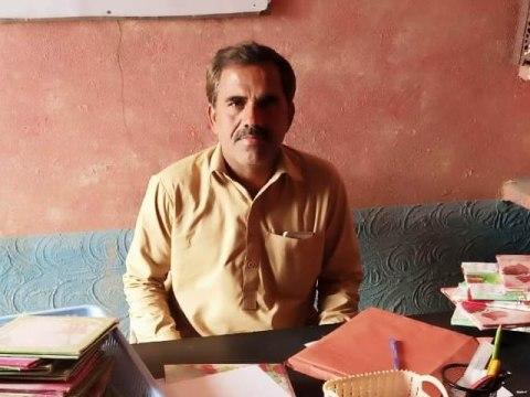 photo of Khawaja