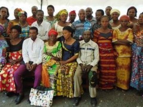 photo of Ushuhuda Group