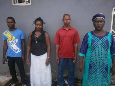 photo of Masury Group