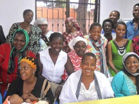 photo of Faith Group