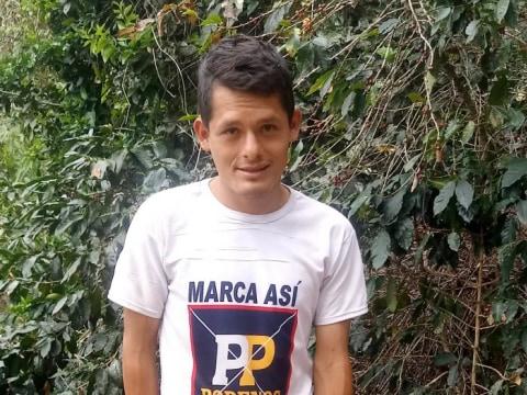 photo of Edilberto