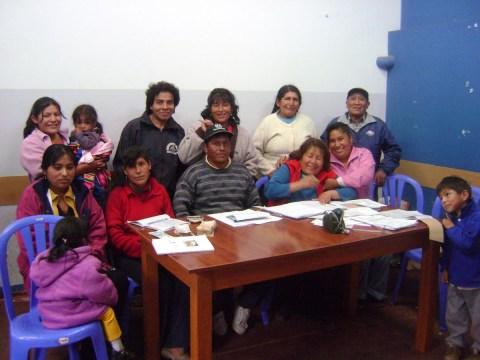 photo of Gran Fortaleza De San Jeronimo Group