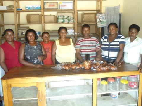 photo of Bubare Tukore Hamwe Group
