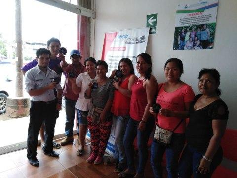 photo of Los Vencedores Group
