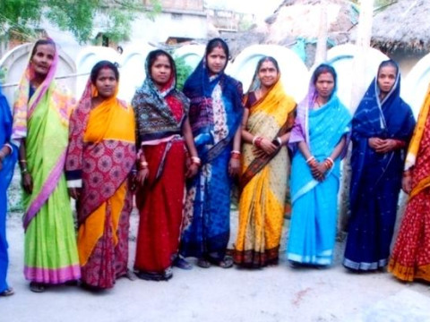 photo of Hanuman Self Help Group